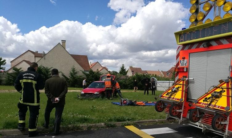 Journée Sécurité Pompiers