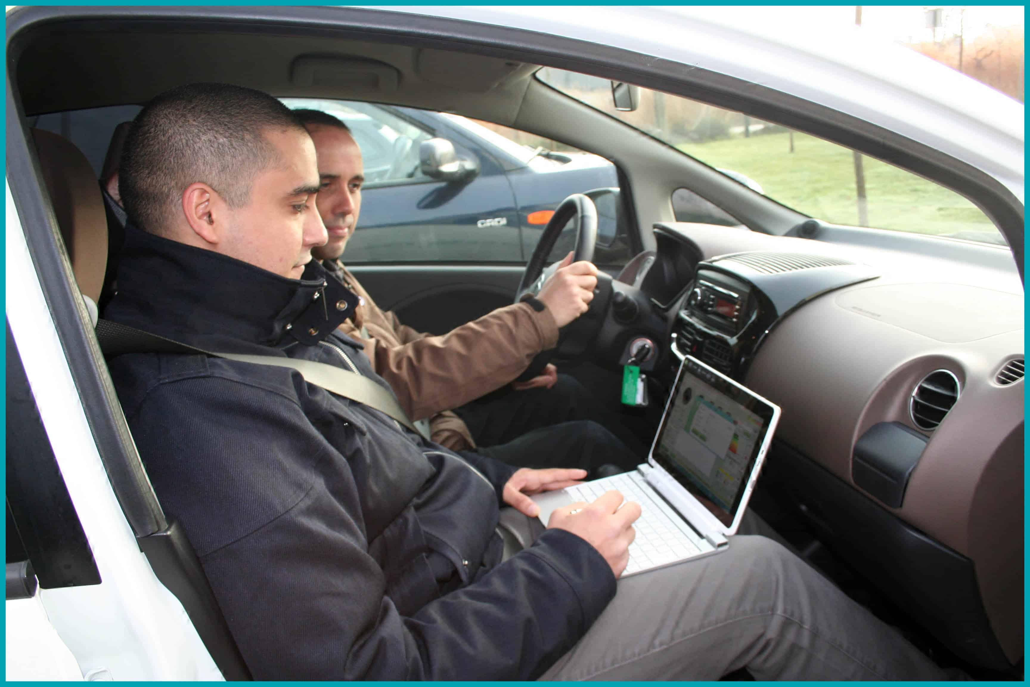 Prévention risque routier entreprise